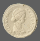 coin obverse Byzantion 325