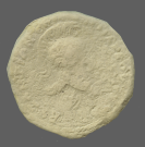 coin reverse Byzantion 341class=