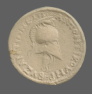 coin reverse Byzantion 351class=