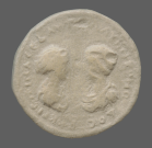 coin obverse Byzantion 356