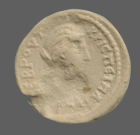 coin obverse Byzantion 361