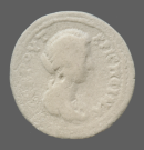coin obverse Byzantion 362