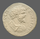 coin obverse Byzantion 366