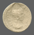 coin obverse Byzantion 382