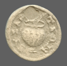 coin reverse Byzantion 382class=