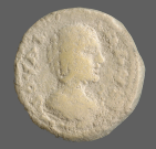 coin obverse Byzantion 386