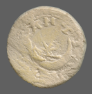 coin reverse Byzantion 386class=