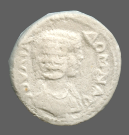 coin obverse Byzantion 392