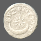 coin reverse Byzantion 392class=