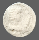 coin obverse Byzantion 401