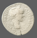 coin obverse Byzantion 422