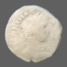 coin obverse Byzantion 432