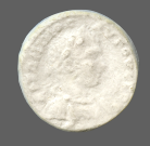 coin obverse Byzantion 433
