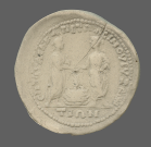 coin reverse Byzantion 760class=