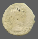 coin obverse Byzantion 813