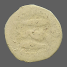 coin reverse Byzantion 813class=