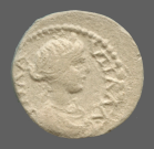 coin obverse Byzantion 835