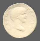 coin obverse Byzantion 836