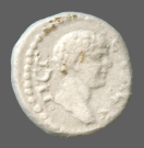 coin obverse Byzantion 857