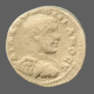 coin obverse Byzantion 881