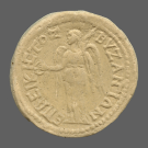coin reverse Byzantion 871class=