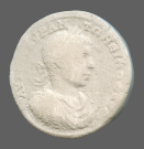coin obverse Byzantion 892