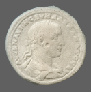 coin obverse Byzantion 1007