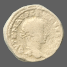 coin obverse Byzantion 1033