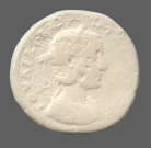 coin obverse Byzantion 1044