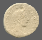 coin obverse Byzantion 1082