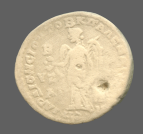coin reverse Byzantion 1082class=