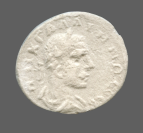 coin obverse Byzantion 1104