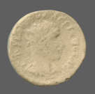 coin obverse Nikaia (Byzantion) 1155