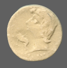 coin obverse Byzantion 1194
