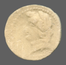 coin obverse Byzantion 1199