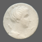 coin obverse Byzantion 1223