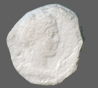 coin obverse Byzantion 1225