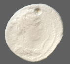 coin obverse Byzantion 1229