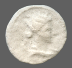 coin obverse Byzantion 1238