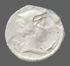 coin obverse Byzantion 1246