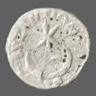 coin reverse Byzantion 1246class=
