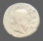 coin obverse Byzantion 660