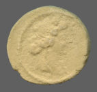 coin obverse Byzantion 702