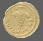 coin reverse Byzantion 702class=