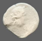 coin obverse Byzantion 715