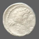 coin obverse Byzantion 716