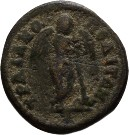 coin reverse Traianopolis 14517class=