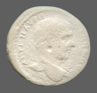 coin obverse Traianopolis 14473