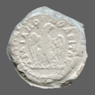 coin reverse Traianopolis 14520class=