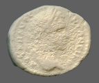 coin obverse Traianopolis 14578
